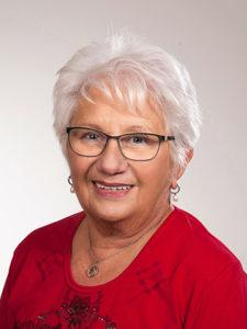 Senioren: Erika Holzbauer